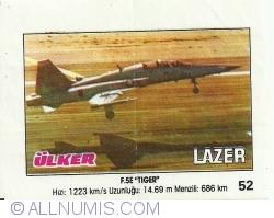 Image #1 of 52 - F.5E Tiger