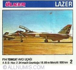 Image #1 of 2 - F14 Tomcat
