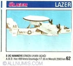 Image #1 of 62 - E-2C Hawkeye