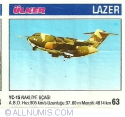 Image #1 of 63 - YC-15