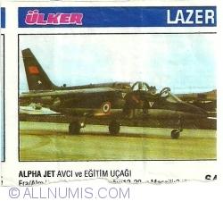 Image #1 of 64 - Alpha Jet
