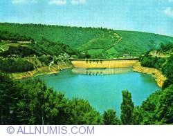 Image #1 of Cincis Dam, Hunedoara county