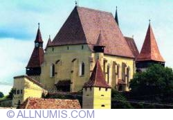 Image #1 of Biertan Fortified Church