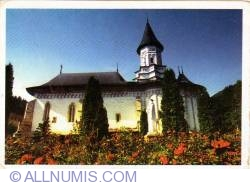 Image #1 of Bistriţa Monastery - The Church