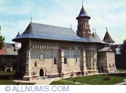 Image #1 of Neamț Monastery - Church