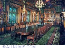 Image #1 of Peleș Castle - The Dining Room