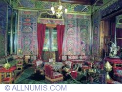 Image #1 of Peleș Castle - The Turkish Room
