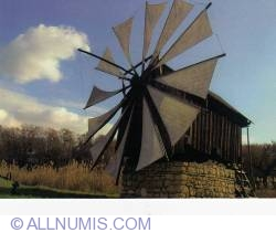 Image #1 of Sibiu - Astra National Museum Complex - Mill of Curcani ,  Constanta county