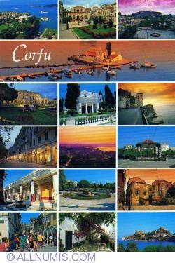 Image #1 of Corfu Island