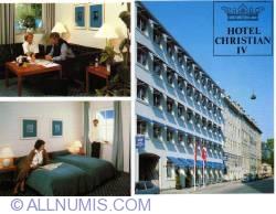 Image #1 of Hotel Christian IV