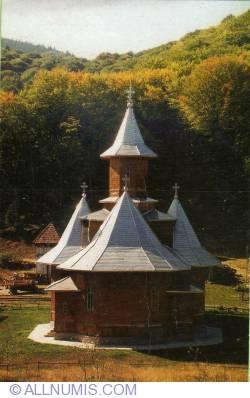 Image #1 of Manastirea Dejani
