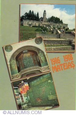 Image #1 of Mausoleul de la Valea Mare - Mateias