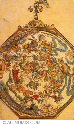 Imaginea #1 a Muzeul Naţional al Hărţilor şi Cărţii Vechi (3)