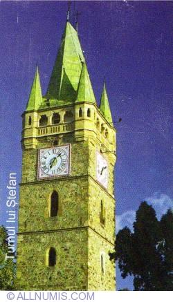 Imaginea #1 a Turnul lui Ştefan/ Turnul Chindiei