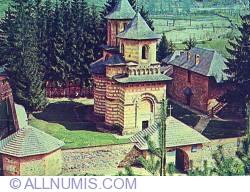 Image #1 of Cornetu Monastery