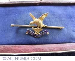 Imaginea #1 a RAF 23 Squadron - Semper Aggressus
