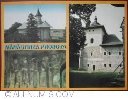 Image #1 of Probota Monastery