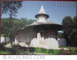 Image #1 of Voroneţ Monastery