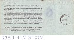 Imaginea #2 a 6 Pence 1965 (2 septembrie)