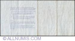 Image #2 of 1 Pound 1981