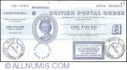 Image #1 of 1 Pound 1994
