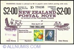 Image #1 of 2 Dollars 1985
