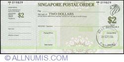Imaginea #1 a 2 Dolari 2006