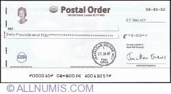 Imaginea #1 a 50 Pence 2007