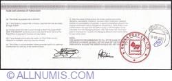 Image #2 of 5000 Cedis 2005
