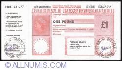 1 Pound 1992