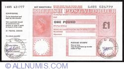 Image #1 of 1 Pound 1992